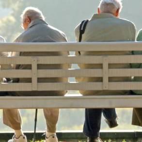 Italia sta invecchiando calo demografico più stranieri