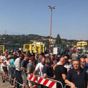 Campagna abbonamenti Benevento: oltre mille tifosi hanno già rinnovato la tessera