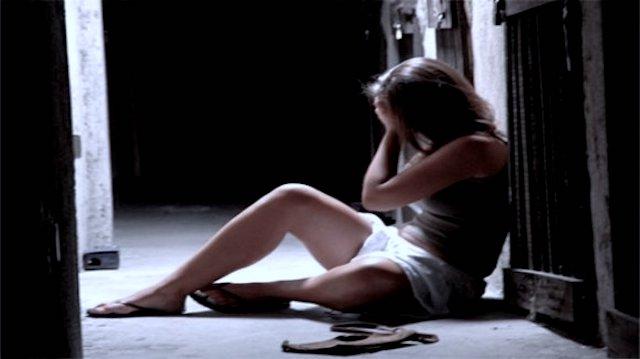 Ragazzina-15 anni stuprata dal branco