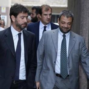 Procura Figc chiede 2 anni e 6 mesi di sospensione, Uefa compresa, per Andrea Agnelli