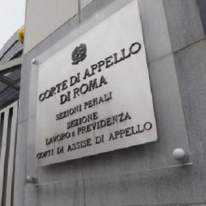 """Corte d'Appello di Roma - """"Omicidio Ciro Esposito solo una bravata"""". Sdegno della madre"""