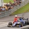 GP della Malesia F1 Sepang: Verstappen primo, HJamilton secondo e Ricciardo terzo, Vettel quarto in rimonta