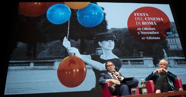 XII edizione Festa del Cinema, domani il via