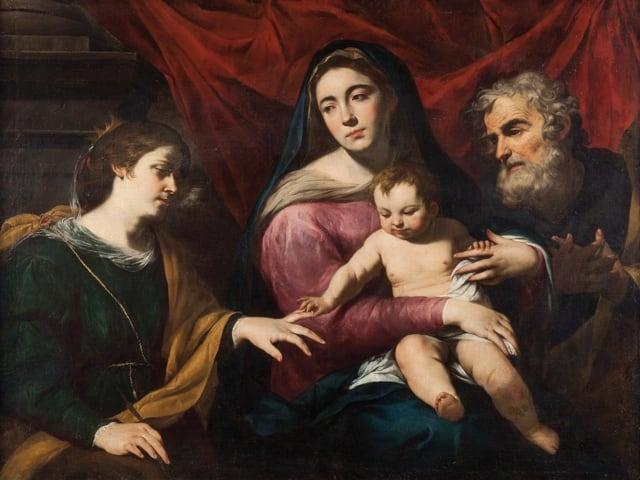 Andrea Vaccaro nel secolo d'oro della pittura napoletana-3