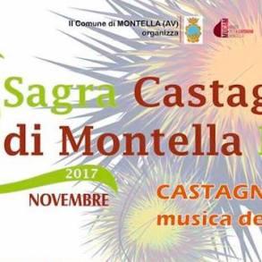 Sagra della Castagna di Montella Igp
