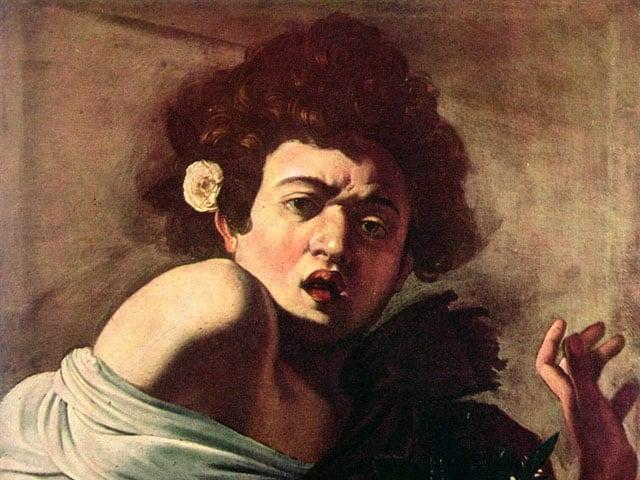 Achille Della Ragione racconta la vita e le opere di Caravaggio-2