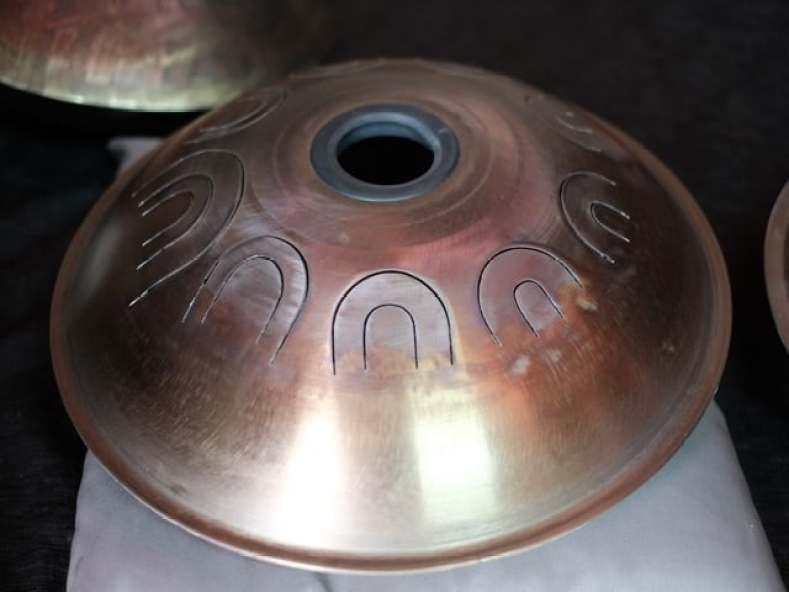 Healing Drum Made in Italy: Incontro con Marco e Massimo Tirino-2