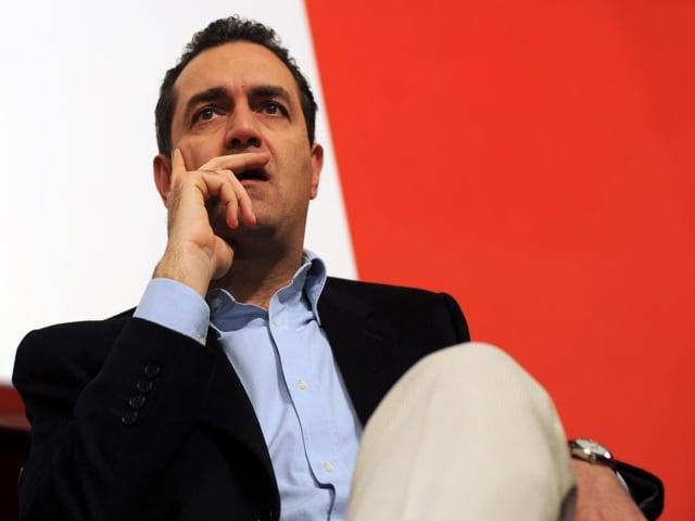A Giorgio Ascarelli, primo presidente azzurro, intitolato Piazzale Tecchio l'annuncio divulgato da De Magistris-2