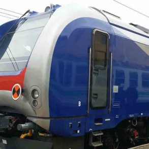 Cuma Express, nasce il treno che promuoverà il turismo nei Campi Flegrei-3