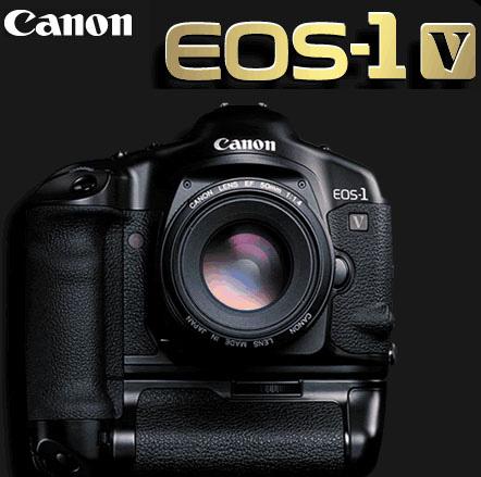 Canon-