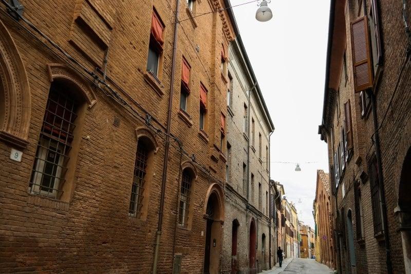 Ferrara, tra storia, arte e sapori, nel cuore dell'Emilia Romagna-6