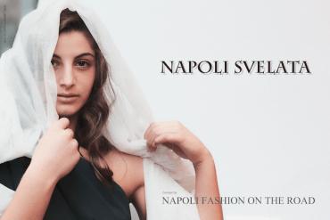 Napoli svelata - concept Napoli fashion on the road - ph. iPhotox ©2019 - Via dei tribunali Napoli