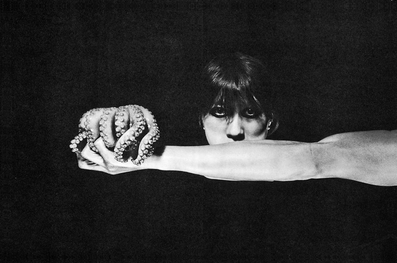 I fotografi giapponesi - Eikoh Hosoe