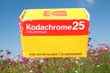 Kodachrome kodak