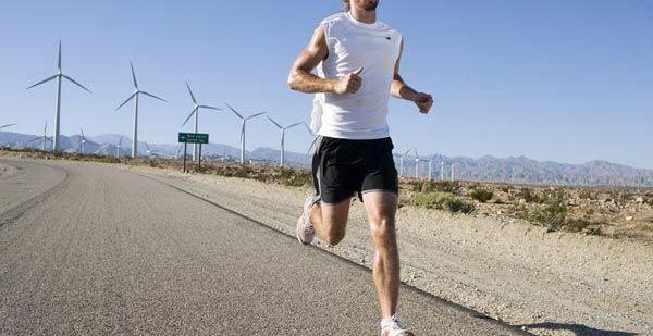 Como no estar nervioso antes de una carrera