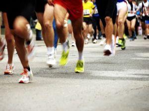 Como repetir dos medios maratones consecutivos