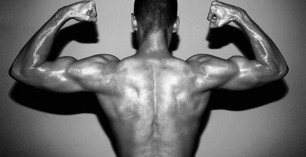 Entrenamiento para conseguir hacer 25 dominadas en 50 días