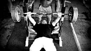 Más fuerte y más definido en menos tiempo: Rest-Pause Training