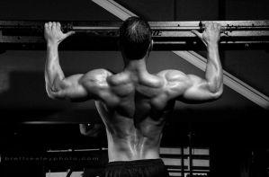 Rutina Full Body Agotamiento Muscular para definición Muscular
