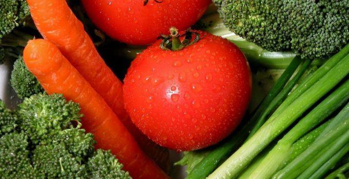 Alimentos antioxidantes CronosFit