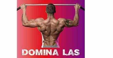 Domina las Dominadas Edición Kindle