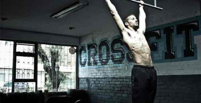 entrenamiento de potencia en crossfit