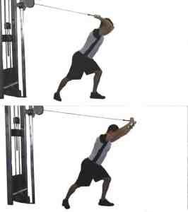 Extension-de-triceps-trasnuca-en-polea-alta