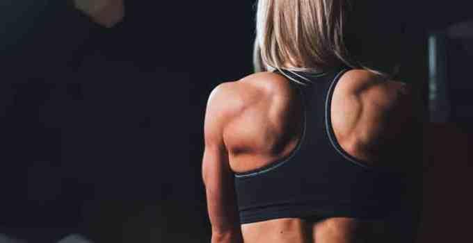 Problemas del manguito rotador en los ejercicios de pesas
