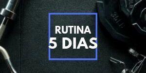 rutina-5-dias