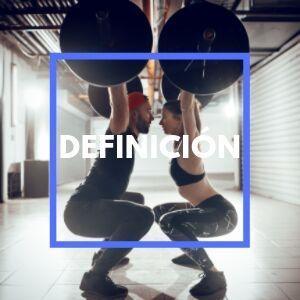 rutina-definicion