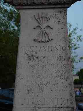 Cozuelos de Funetidueña (Segovia, julio de 2012)