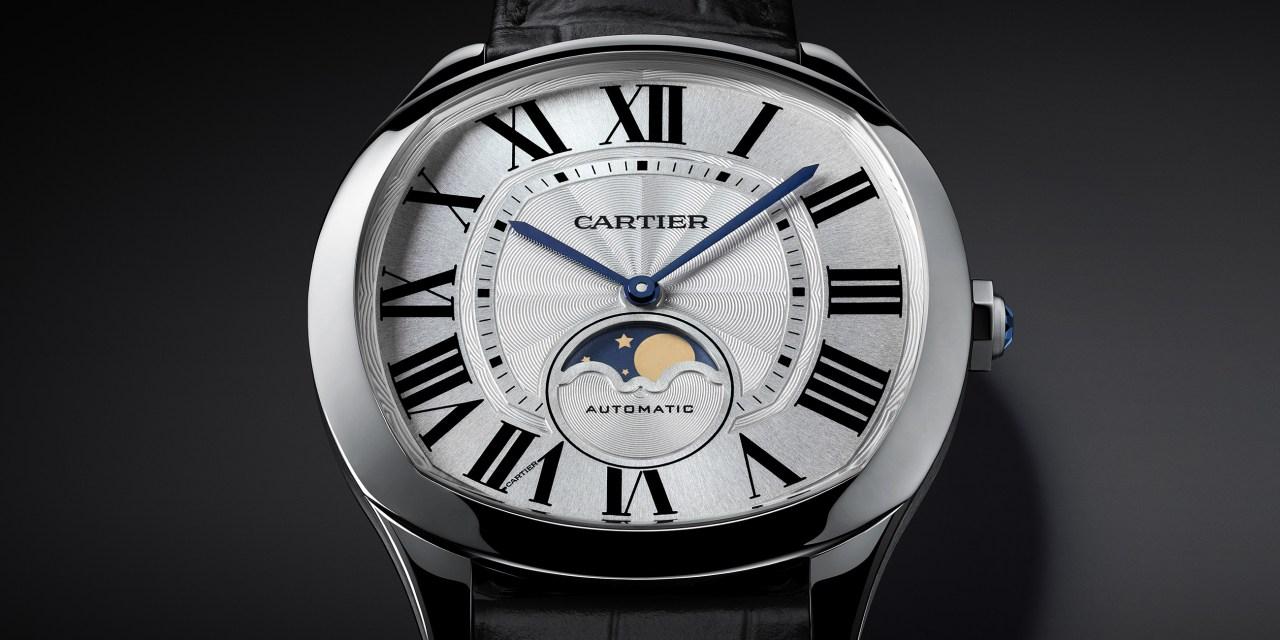 DRIVE de Cartier