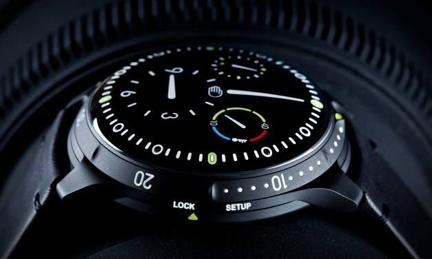 RESSENCE: Type 5 RB