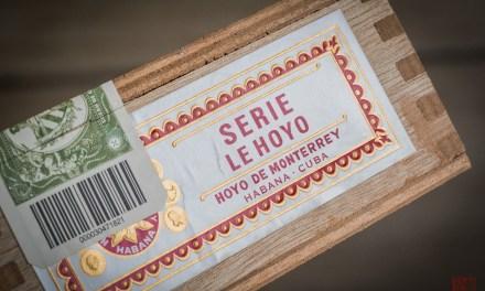 """Hoyo de Monterrey """"San Juan"""""""