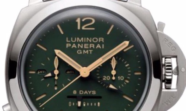 Panerai Boutique Editions 2017