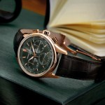 "Frederique Constant ""Flyback Chronograph Manufacture"""