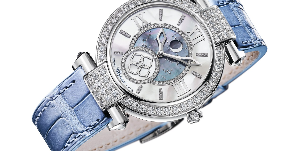 "Chopard ""Imperiale Moonphase"""
