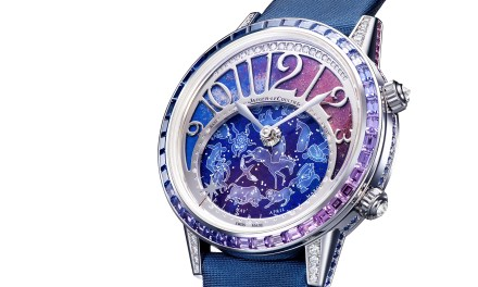 """Jaeger-LeCoultre """"High Jewellery"""""""
