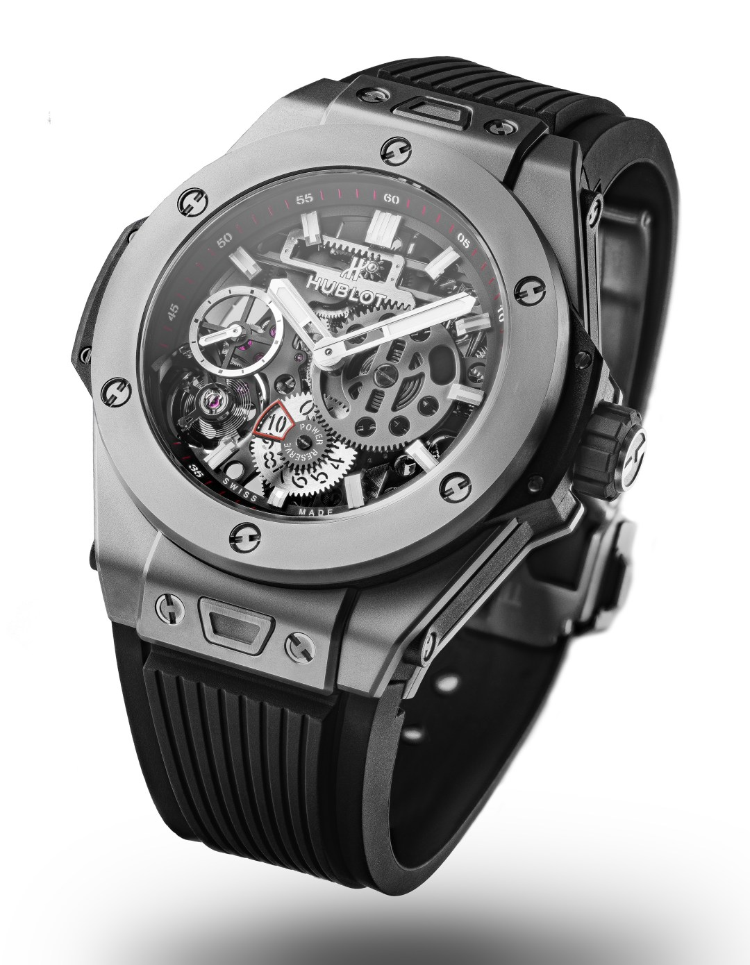 Big Bang MECA-10 Titanium copy