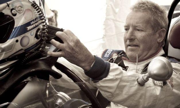 5 on 5, Interview with Hurley Haywood, Porsche's wunderkind