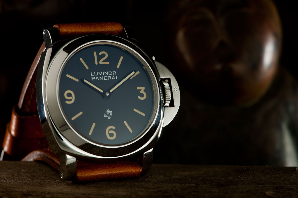 Panerai Luminor 5218-201A