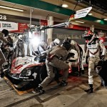 "Porsche Motorsport LMP1 team wins ""6 Hours of Bahrein"""