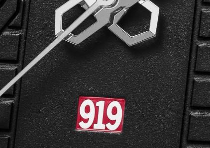 Superfast Power Control Porsche 919 HF Edition - 7 - Black - 168593-3001 copy