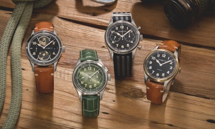 The Montblanc 1858 Collection: Capturing the Spirit of Mountain Exploration