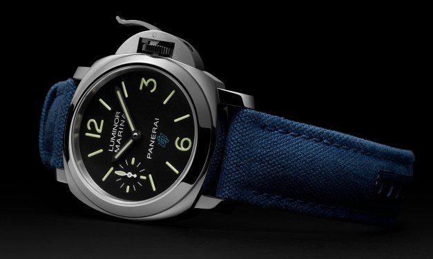 Panerai – Luminor Logo