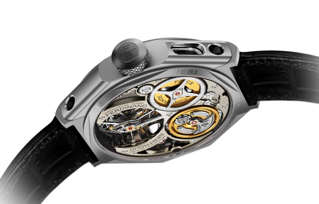Chronomätre Ferdinand Berthoud FB 1R.6-1 - Caseback 2 - White Background copy