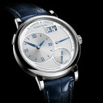 """A. Lange & Söhne – LANGE 1 DAYMATIC """"25th Anniversary"""""""