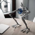 MB&F + L'EPÉE 1839 «TOM & T-REX»  for ONLY WATCH AUCTION