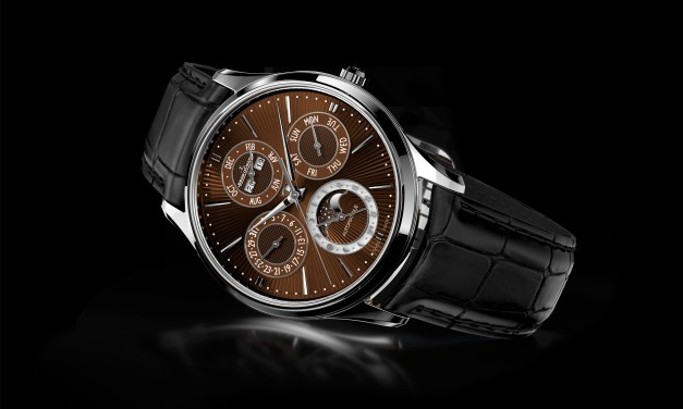 "Jaeger-LeCoultre ""Master Ultra Thin Perpetual"" for ONLY WATCH AUCTION"