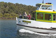 3hr Scenic River Cruise